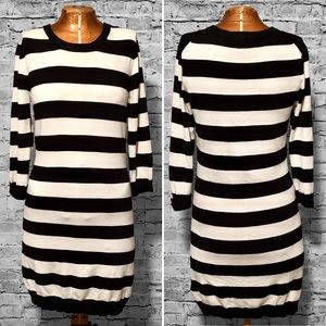 French Connection Sweater Dress EUC